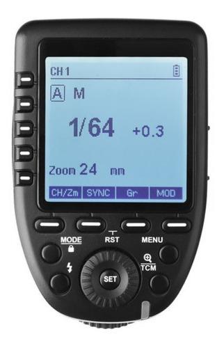 Transmisor Godox Xpro Sony