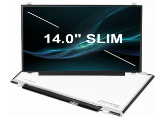 Pantalla Display Notebook 14.0 Slim N140bge-l43 40 Pines