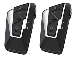 Autolover 13123 Patio Intercomunicador De Moto Bluetooth Aur