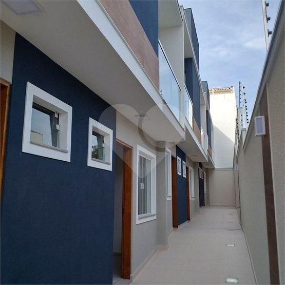 Condomínio Fechado - Vila Paiva - 170-im395671