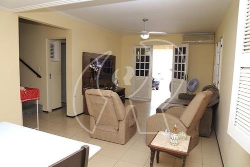 Casa Com 4 Dormitórios À Venda, 177 M² Por R$ 690.000,00 - Edson Queiroz - Fortaleza/ce - Ca0358