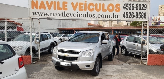S10 Cd Advantage 2.4 Flex Completa 4x2 Ano 2016