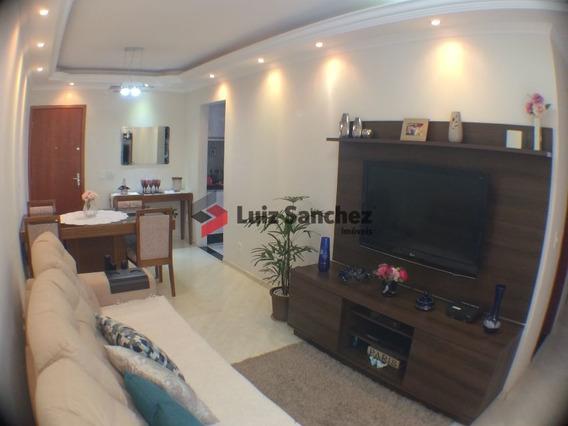 Excelente Apartamento - Socorro - Espanha 2 - Ml12410