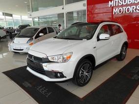 Mitsubishi Asx Awd 2.0 16v Dohc