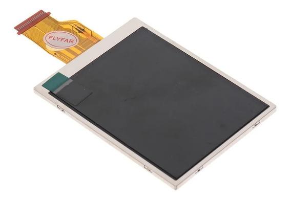 Lcd Tela Display Samsung Pl120 Es70 Novo