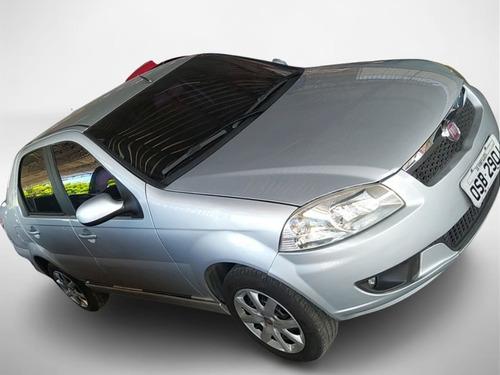 Fiat Siena El 1.4 8v Flex