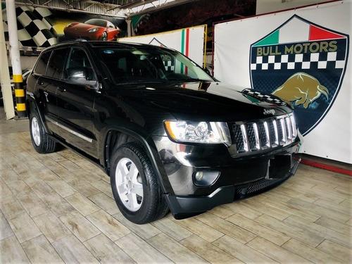 Imagen 1 de 14 de Jeep Grand Cherokee Laredo Lujo
