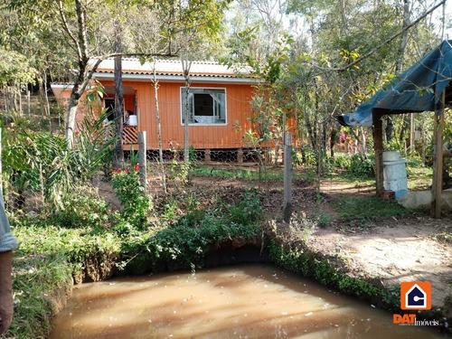 Imagem 1 de 3 de Chácara À Venda Em Ipiranga - 725