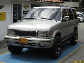 Chevrolet Trooper Mt 3200