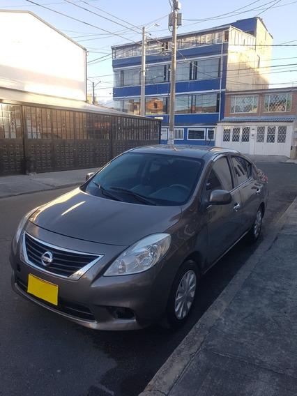 Salvamento Nissan Versa Automatico Salvamento