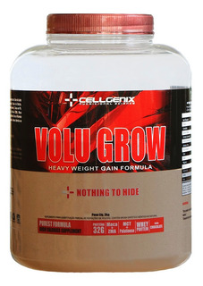 Volugrow 3kg - Cellgenix