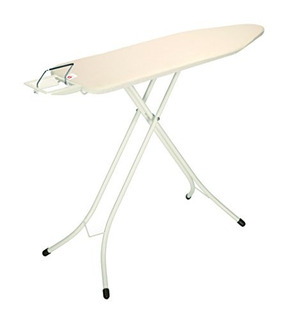Brabantia Ironing Board With Steam Iron Rest, Size B, Standa