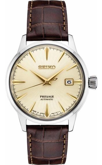 Relógio Seiko Presage Automatic Srpc99