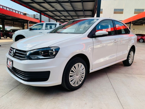 Imagen 1 de 11 de Volkswagen Vento Modelo 2020
