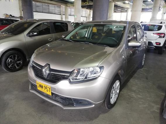 Renault Logan Expression 1.600