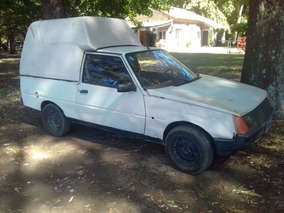 Lada Tavria Pick Up Con Cupula