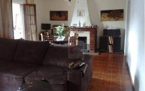 Imagem 1 de 21 de Casa Com 2 Dormitórios À Venda, 400 M² Por R$ 590.000,00 - Prata - Teresópolis/rj - Ca0434