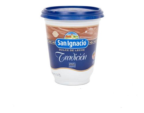 Doce De Leite Argentino San Ignacio Premium Gourmet (400g)