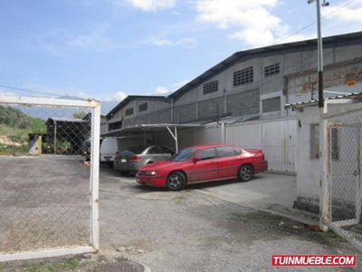 Galpon En Venta Guarenas Sector Cloris Mls #16-9397