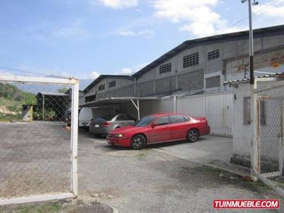 Galpones En Venta Guarenas Sector Cloris Mls #16-9397