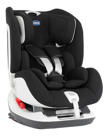 Cadeira Para Auto Seat Up 012 - Chicco - Jet Black