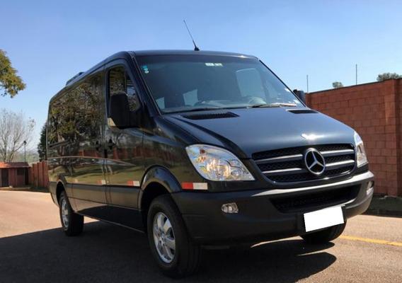 Mercedes-benz Sprinter 2.2 415 Cdi Van (cod:0007)