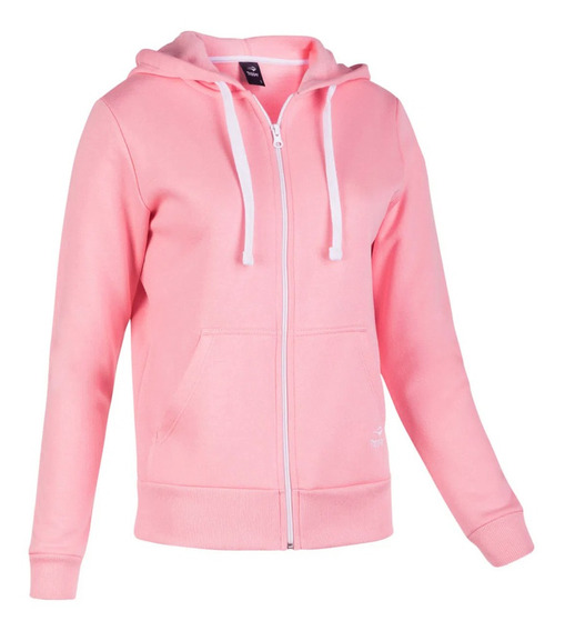 Campera Topper C Moda Frs Basicos Mujer Rs