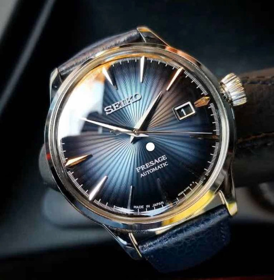 Seiko Presage Starlight Limited Edition