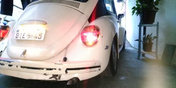 Fusca Volkswagen