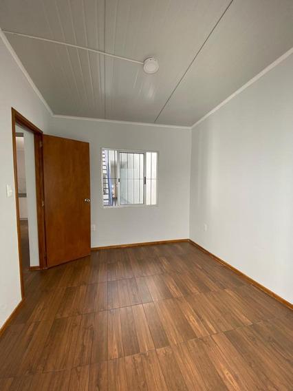 Apartamento 2/dorm A Estrenar Reducto