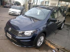 Volkswagen Nueva Saveiro Doble Cabina 2018 0km !!! Ym