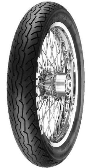Pneu Moto Dianteiro 100/90-19 M/c 57s Mt 66 Route Pirelli
