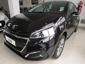Peugeot 208 Feline 1.6 Tiptron 0k Anti $ 219.100 Y Ctas 5,9%