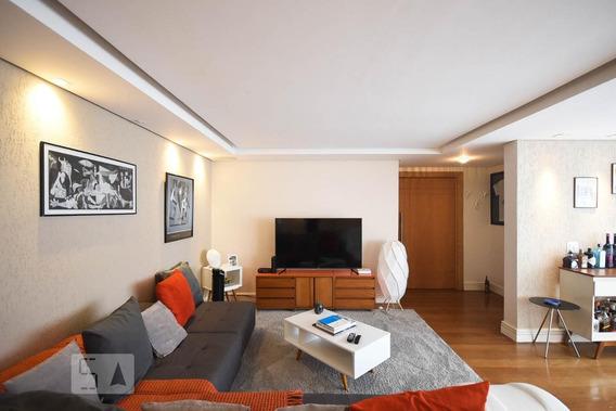 Apartamento Para Aluguel - Panamby, 3 Quartos, 160 - 892997835
