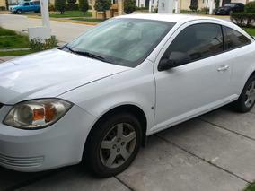 Chevrolet Cobalt 2.2 Ls 2d Coupé 2007
