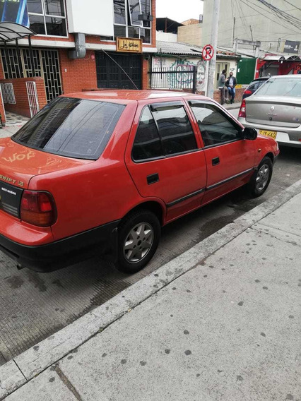Chevrolet Swift 1994 Excelente Estado (segundo Dueño)