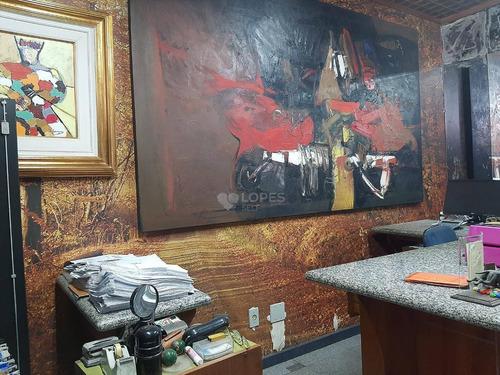 Sala Com 54 M² Por R$ 359.000 - Centro - Rio De Janeiro/rj - Sa2394
