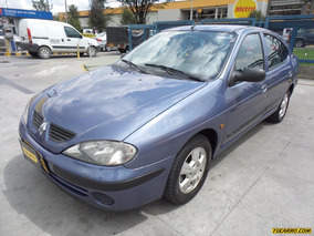 Renault Mégane Expression Classic