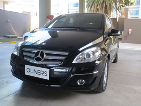 Mercedes-benz Clase B 1.7 B180 Manual - Impecable