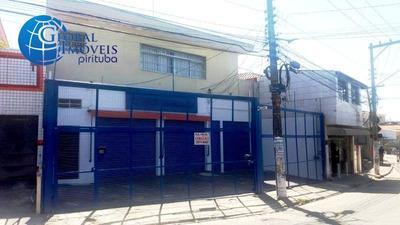 Locação Salão São Paulo Vila Zat - Lc12