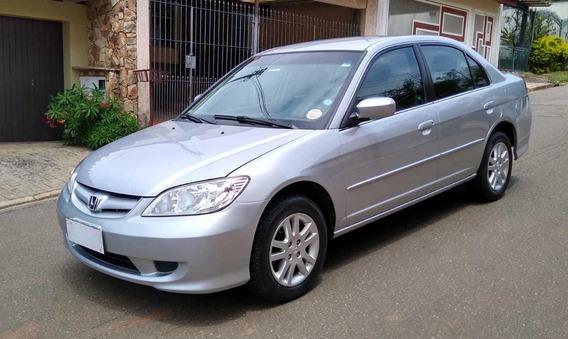 Honda Civic Lxl Aut 2004