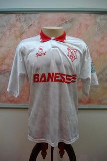 Camisa Futebol Sergipe Aracaju Se Spert Jogo Antiga 932
