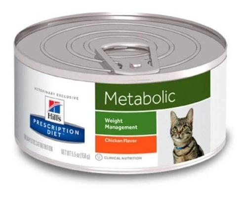 Lata Hills Metabolic Gato 5,5oz