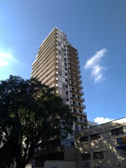 Apartamento Para Venda Em São Paulo, Santana, 1 Dormitório, 1 Suíte, 2 Banheiros, 1 Vaga - Cap0774_1-1181085