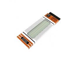 Protoboard Arduino Breadboard 830 Pontos Furos Pinos