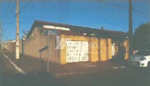 Rua Francisco Dos Reis Goulart, Santa Vitória, Santa Vitória - 295841