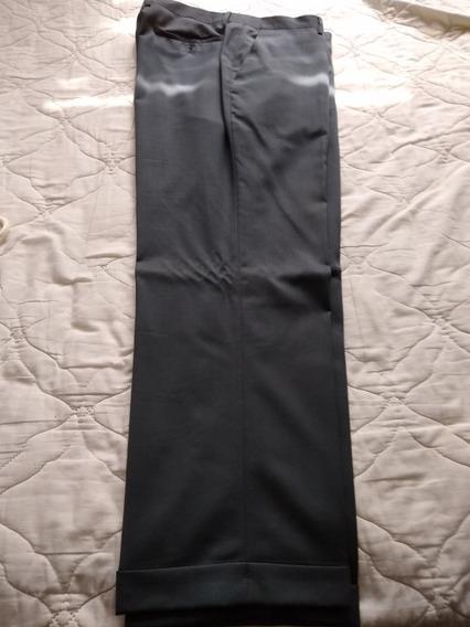Pantalon Para Caballero Talla 38 Usado