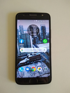 Smartphone Motorola G5s Plus Xt1802 32gb 3gb Ram
