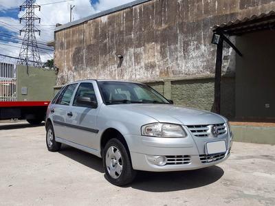 Volkswagen Gol 1.0 Mi Ecomotion 8v Flex 4p Manual Giv 13/14