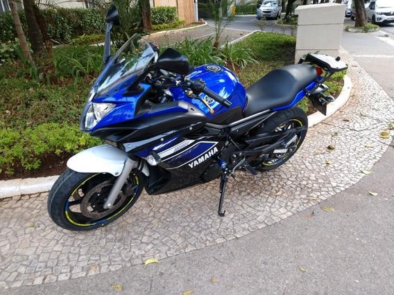 Yamaha Xj6 F 13 Muito Nova